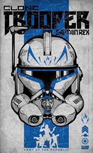Clone Trooper Quotes. ...
