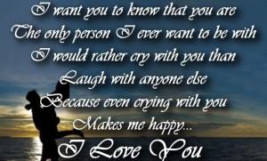 25 Romantic Ways To Say I Love You