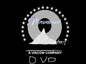 Paramount DVD Logo Menu