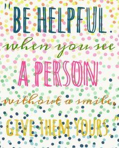 ... your smile more appreciation ideas volunteers appreciation quotes