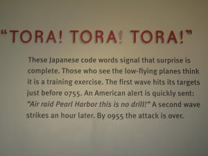 Pearl Harbor Memorial Quotes Pearl harbor remembrance