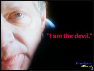 Devil I AM Quotes