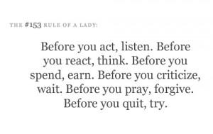 by etiquette for a lady by etiquette for a lady