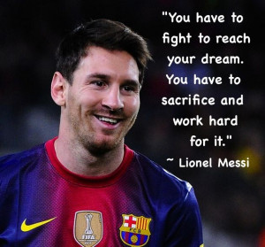 messi famous quotes source http sdclmp com tag famous lionel messi ...