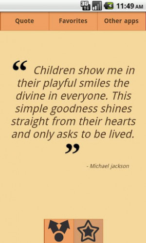 ... -straight-from-their-hearts-and-only-asks-to-be-lived-children-quote