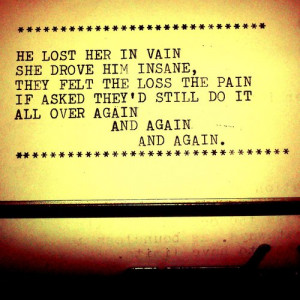 More At EMO QUOTES