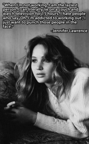 jennifer-lawrence-celebrity-actress-quotes-sayings-about-herself