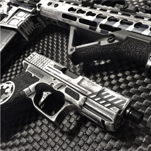 New and improved OFFICIAL Firearms thread****