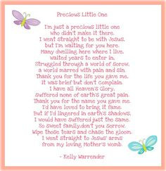 ... author of the poem. We had it read at the funeral by a dear friend