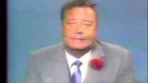 Jackie Gleason Videos More videos