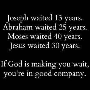 God #patience #quotes