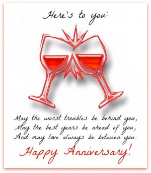 Anniversary Quotes For Parents (15)