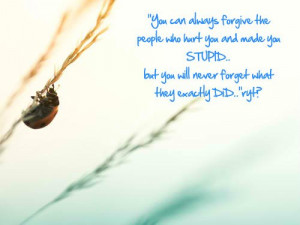 tagalog quotes about forgiveness