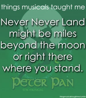 Broadway Musical Quotes ☮: Broadway Theatre, Broadway Quotes ...