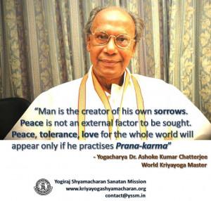 Lahiri Mahasaya Quotes Lahiri mahasaya and kriya