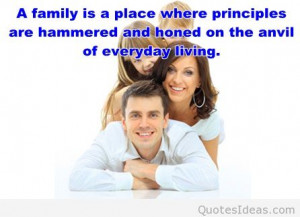 photoshoot family quote