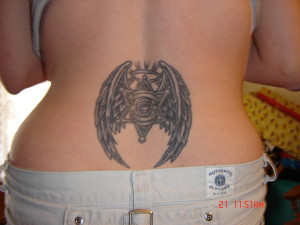 Back > Gallery For > Law Enforcement Tattoos Ideas