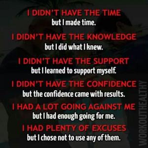 Motivation Wednesday