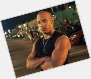 Dominic Toretto Quotes About Family