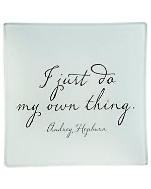 ... quotes audrey hepburn object trays funny quotes favorite quotes