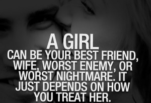Friendship Quotes and Sayings for Her