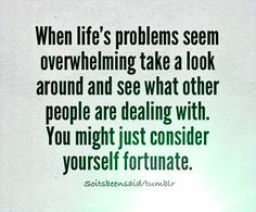 quote quotes quoted quotation quotations when life's problems seem ...