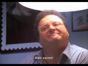 Seinfeld Newman Quotes Mail...