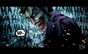 Normal Laughing Joker Wallpapers