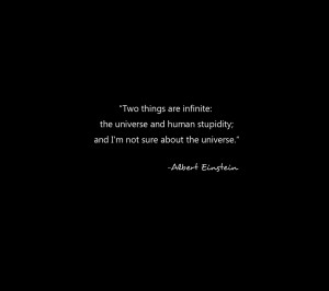 quote,quotes,maxim,aphorism,saying,philosophy,Albert Einstein,human,