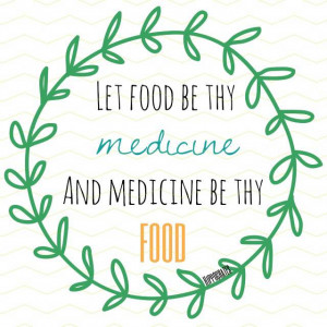 Hippocrates Quotes Food Hippocrates quote above.