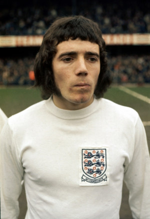 Kevin Keegan Vintage Pics Part One