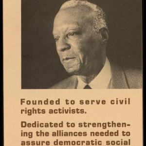 Quotes by A Philip Randolph