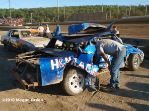 Thread: Dirt Track Racing (Hey Paul Maskins!)