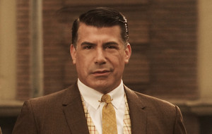 Salvatore Romano Played by Bryan Batt