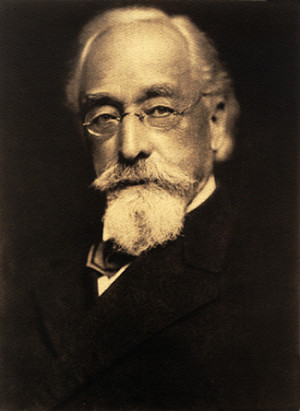 Simon Baruch ( after 1890, from CUNY )