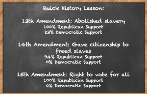 13th, 14th, and 15th Amendments MAYBE WE SHOULD ALL LEARN WHAT THIS ...