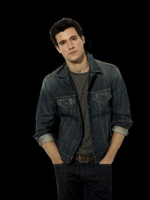 Drew Roy PNG by rosaderlina