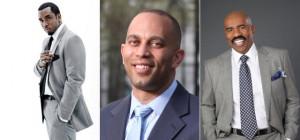 AIQ: Diddy, Rep. Hakeem Jeffries, Steve Harvey & More Celeb Quotes