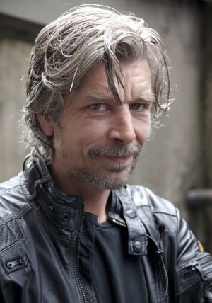 Quotes by Karl Ove Knausgaard
