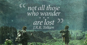 These 8 The Lord of the Rings Quotes Will Inspire You Every Day