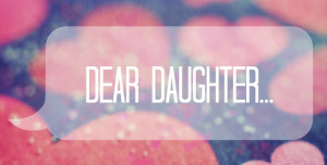 July 26, 2013 – An Open Letter To My Unborn Daughter By G. Kakanda