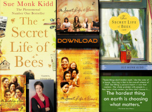 Download ebook The Secret Life of Bees by Sue Monk Kidd pdf epub