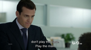 Harvey Specter (Suits TV Series) Best Quotes