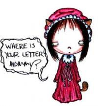 Jimmy's Scarlet Letter Website