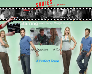 Shawn and Juliet SHULES MOVIE Preview