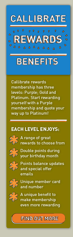 Rewards quote #4