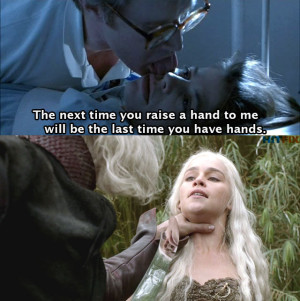Game Of Thrones Quotes Khaleesi fellow Game of Thrones