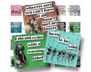 Vintage Ragtime Tart Quotes 1x1 Digital Collage Sheet Scrabble Tiles ...