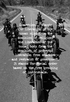 of Anarchy, SAMCRO, SOA, bikers, brothers, family, great tv, quote ...