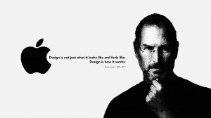 25+ Memorable Steve Jobs Quotes